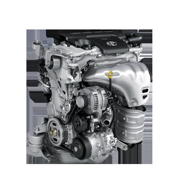 Toyota Camry engine
