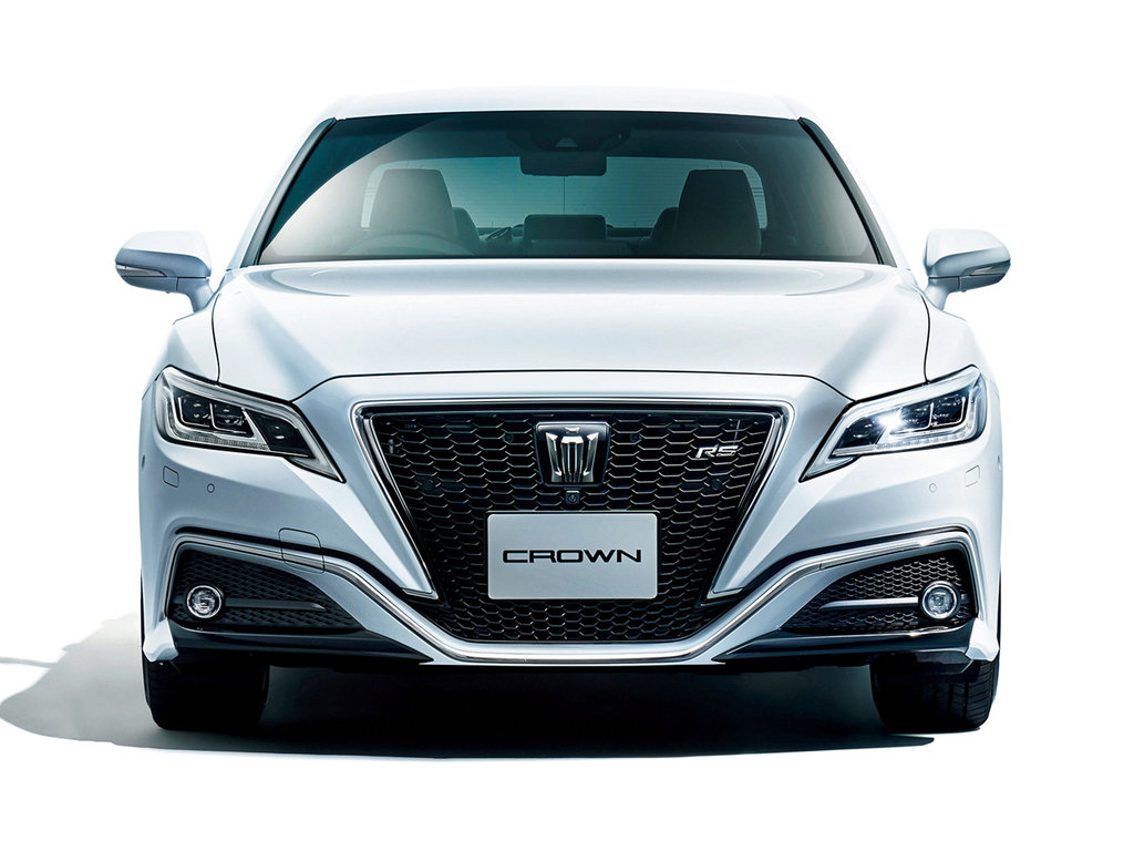 Toyota Crown 2020 RS