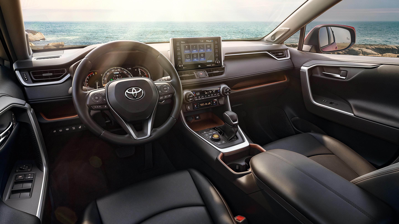 Toyota Rav 4 2020